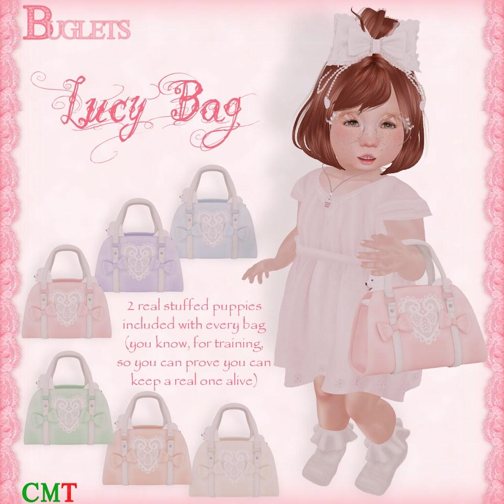 Lucy Bag AD - SecondLifeHub.com