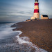 Orfordness Lighthouse by Neil.A.