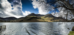 Buttermere, North West
