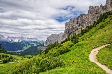 Do Alp nejen za lyžováním, na hory můžete i v létě