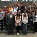 Besuch der Giordano-Bruno-Gesamtschule aus Schöningen bei Achim Barchmann in Berlin