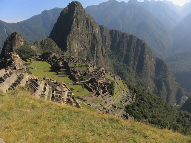 The spectacle of Machu, Canon POWERSHOT S90