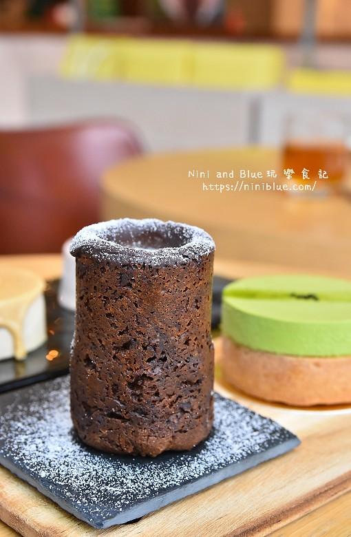台中公益路甜點1%bakery15