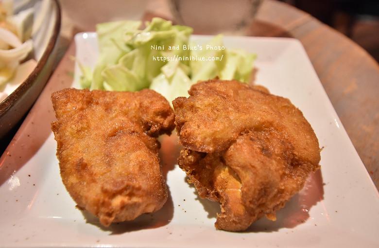 日本沖繩必吃美食國際通屋台村街30