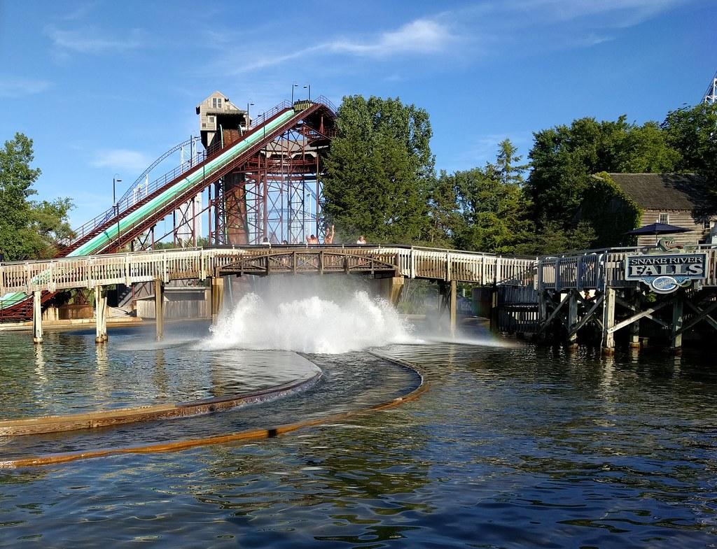 Hotels Close To Cedar Point Amusement Park