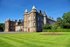 [2014-06-16] Holyrood Palace