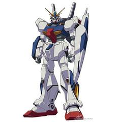 """Gundam AN-01 """"Tristan"""""""