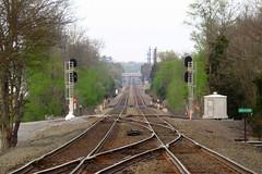 Bristow Tracks
