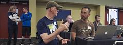 Drupal Sprints -DrupalCon Baltimore 2017