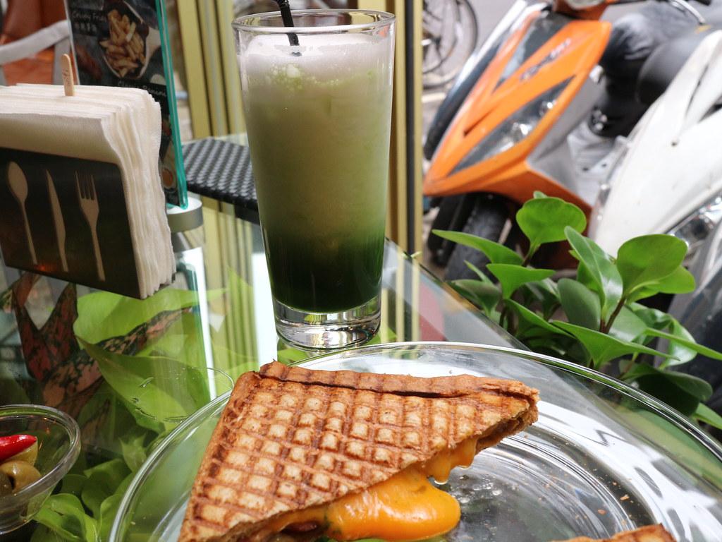Toasteria Cafe 永康 Yong Kang (19)