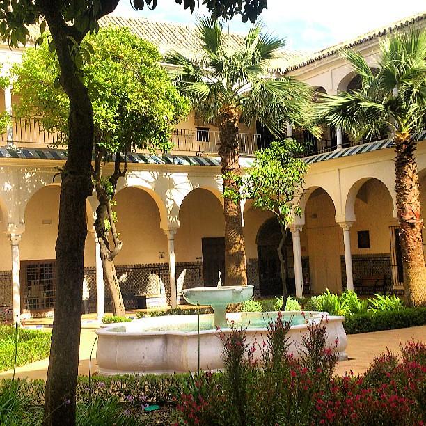 Convento de Santa Clara #Sevilla