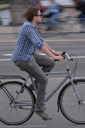 People on Bikes - Copenhagen Edition-50-50