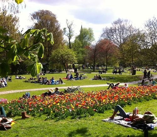 Primavera Amsterdam