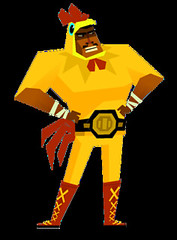 Guacamelee! New Costumes