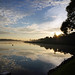 Small photo of Daybreak at Seletar