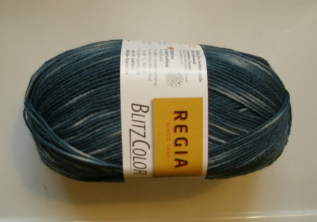 Regia Blitz Color, 02531