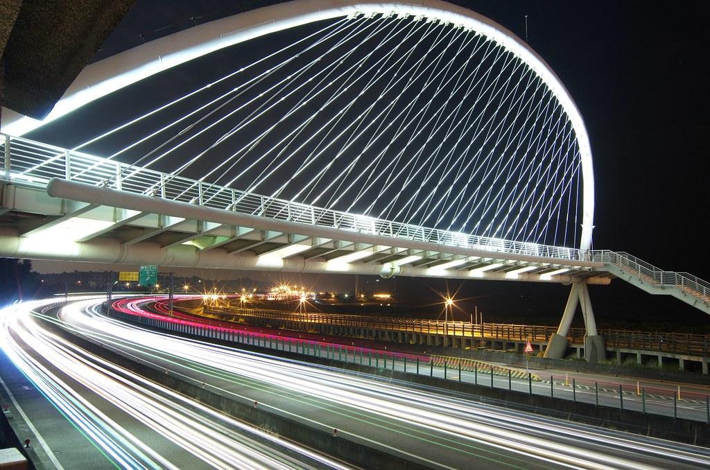 豎琴橋 (夜)