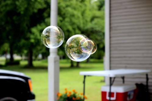 Bubbles 4