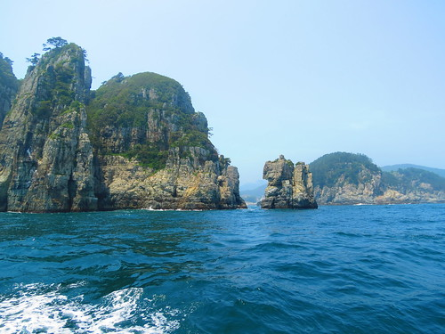 Korean Islands