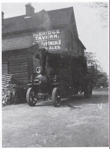 Bridge Tavern, Hoo, Kent