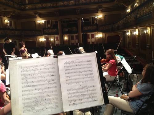 Sarajevo Philharmonic Ning Feng Dvorak