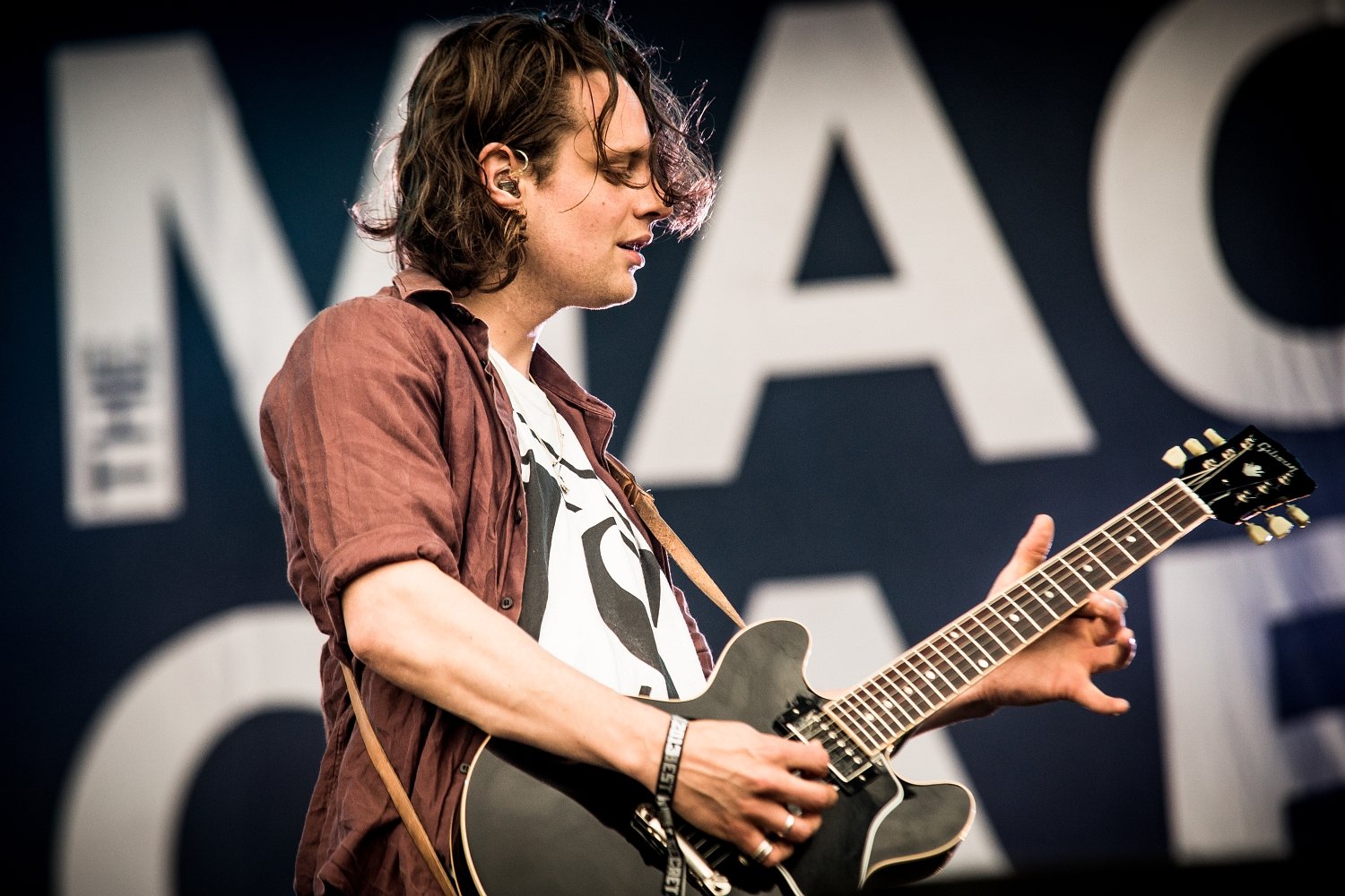 The Maccabees 12