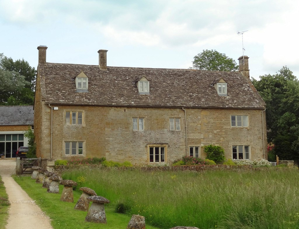 Elvington Bed And Breakfast B B Accommodation Bourton On The Water