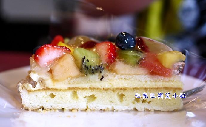 27 Patisserie Parterre水果塔