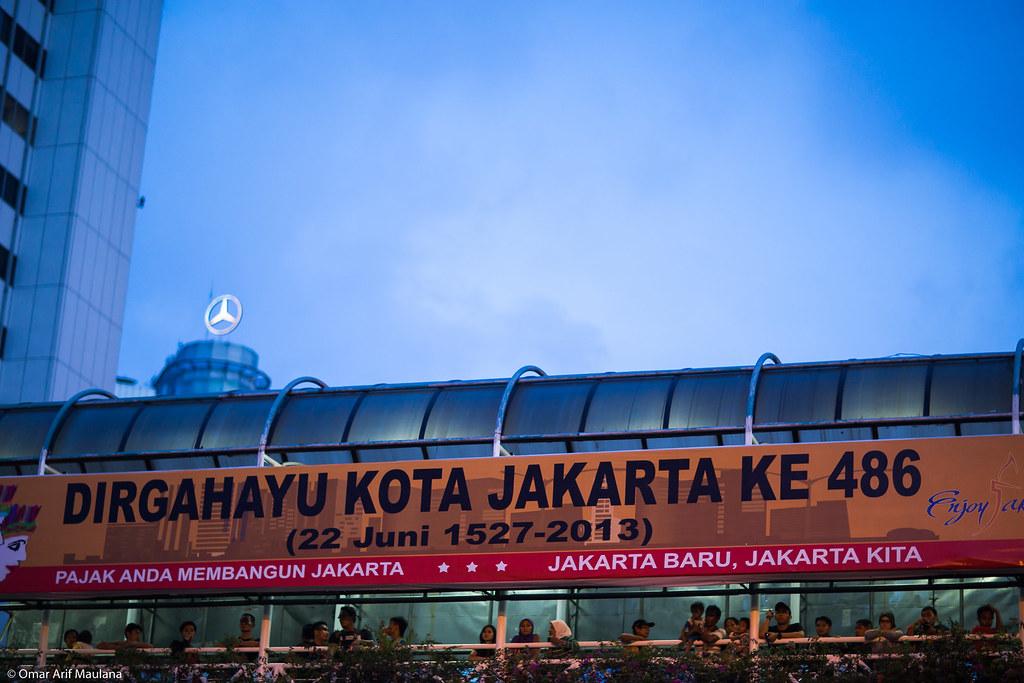 JAKARNAVAL 2013