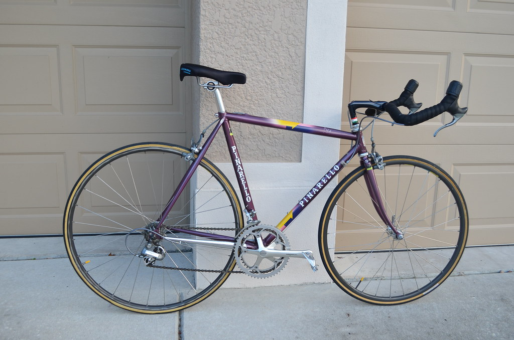 Pinarello prologo funny tt bike tampa bike trader