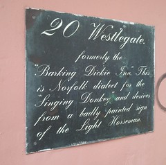 Photo of Bronze plaque № 8195