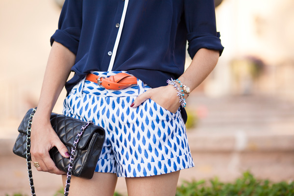 Alice and Olivia Shorts