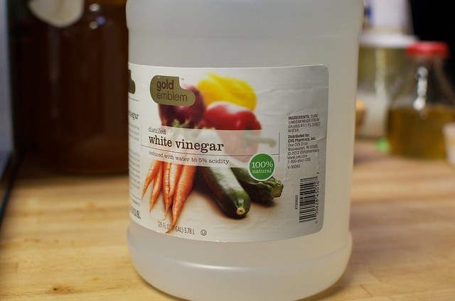 Canning 101: How to Swap Vinegars · Food in Jars