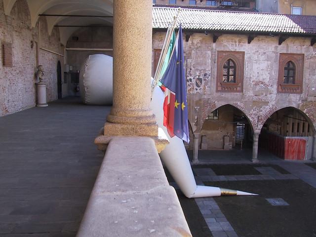 2002 Valori e Memorie, a cura di T.Trini, Arengo del Broletto di Novara, Novara