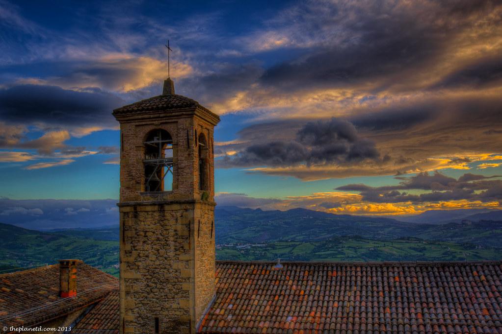 San Marino,