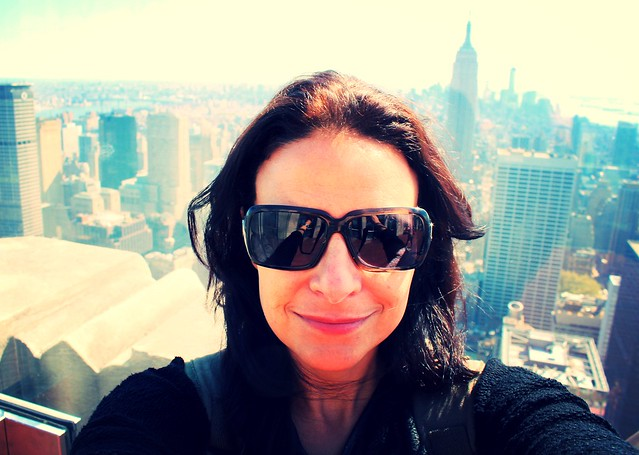 Top of Rock - O que ver em New York