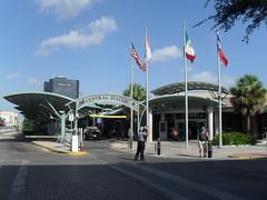 Central de autobuses