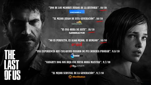 The Last of Us vende 100.000 copias entre España y Portugal