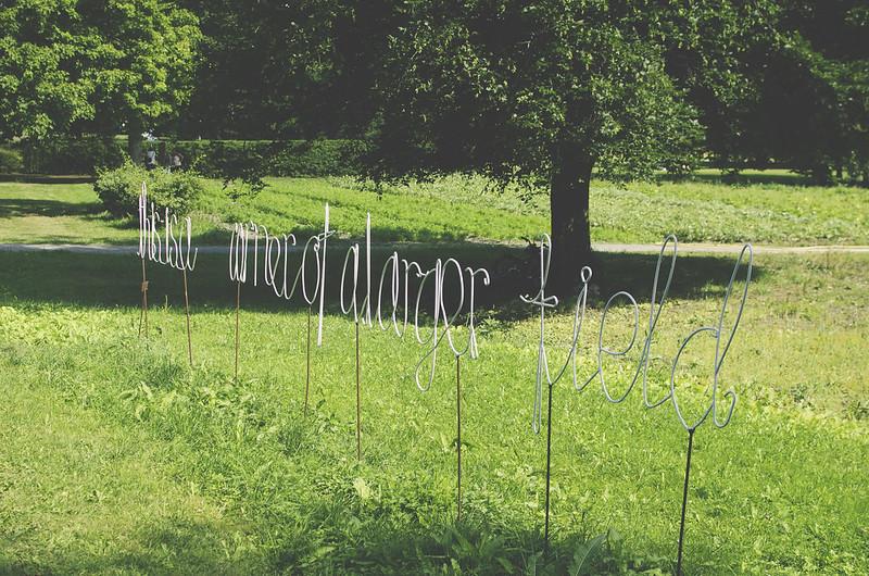 Rosendahls Trädgård