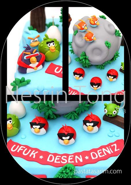 066- mart- ufuk-desen-deniz angry birds space