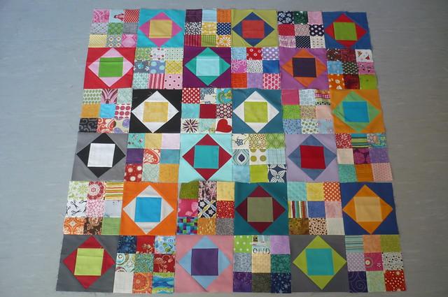 design floor update - 2013/08/21