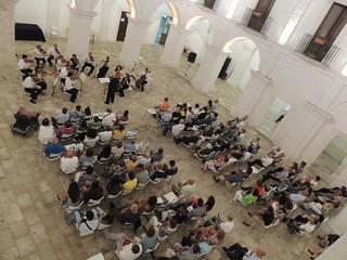 orchestra orvieto strings festival