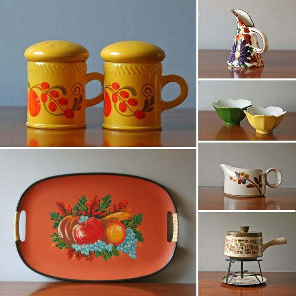 Vintage fabulous finds from Modish Vintage | Emma Lamb