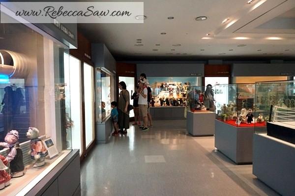 Teddy Bear Museum Jeju Island - Rebeccasawblog-027