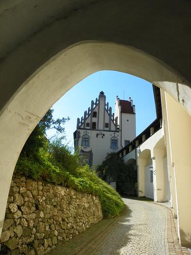 Fussen Castle