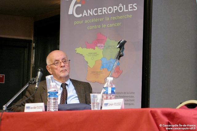 8 novembre 2011 : Améliorer l'efficience des traitements contre le cancer