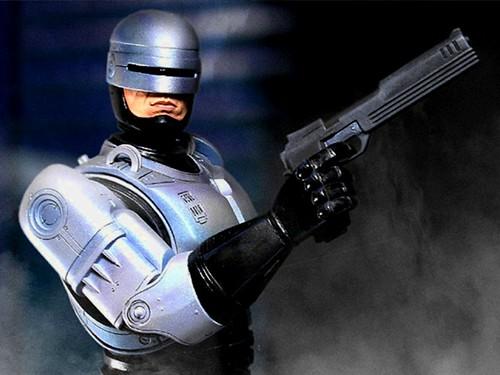 RoboCop-Gun