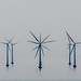 Danish wind farm reworked by paul_clarke