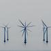 Danish wind farm reworked by paul_clarke