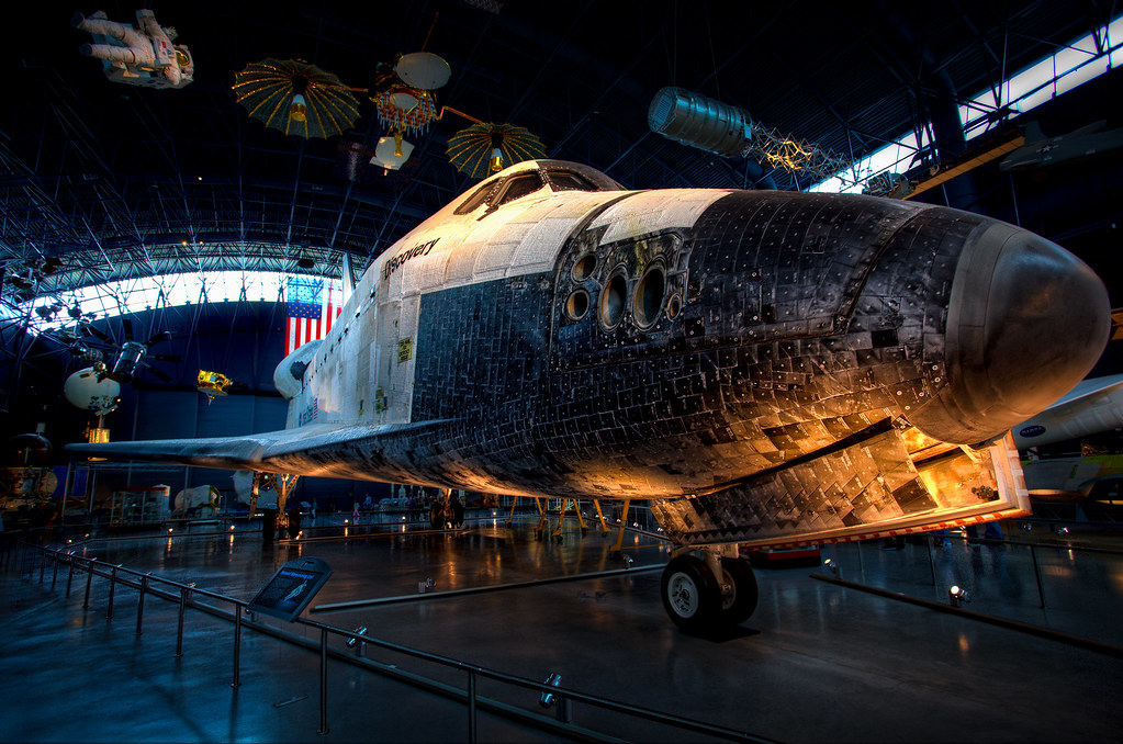 space shuttle explorer is real - photo #37